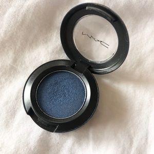 MAC Blue Eyeshadow